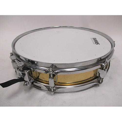Pearl 3X13 Free Floating Snare Drum BRASS 72