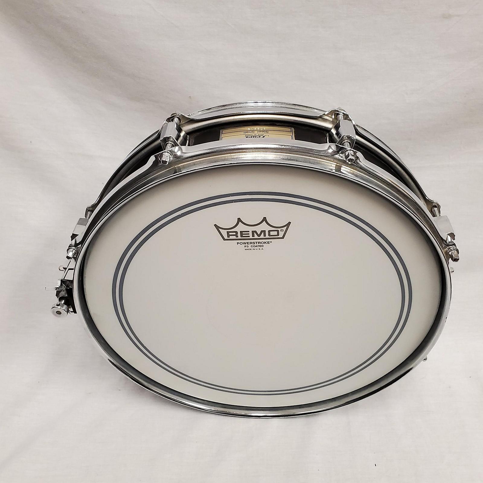 Pearl 3X13 Piccolo Steel Shell Drum