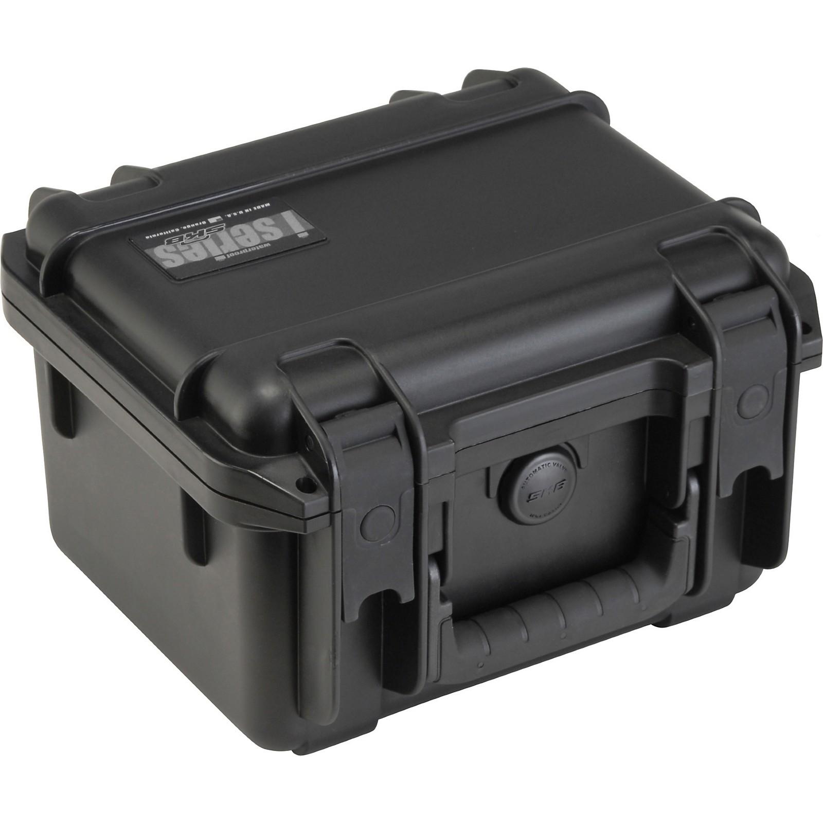 SKB 3i-0907-6B Military Standard Waterproof Case
