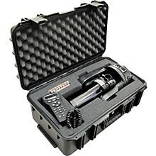 Open BoxSKB 3i-2011 Mil-Standard Waterproof Rolling Case