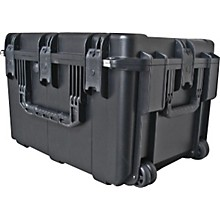 Open BoxSKB 3i-2317-14B Military Standard Waterproof Case with Wheels