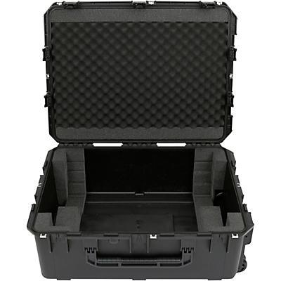SKB 3i2922-10SQ6 iSeries Injection Molded Case for Allen & Heath SQ-6 Digital Mixer