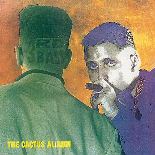 Alliance 3rd Bass - Cactus Album