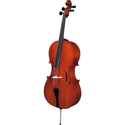 Strunal 4/15 Series Cello Outfit
