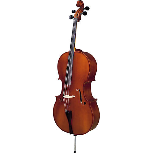 Strunal 4/3 Series Cello Outfit
