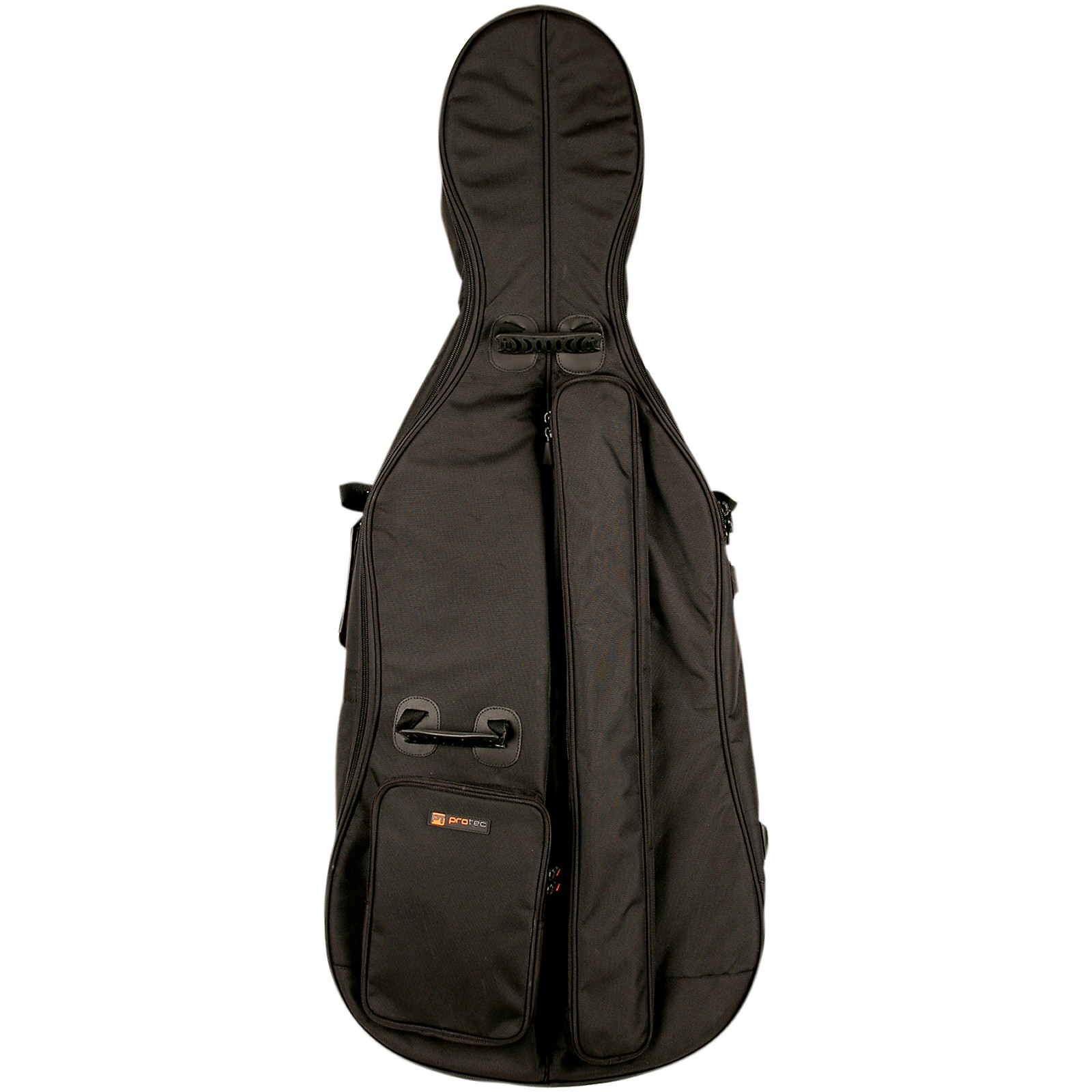 Protec 4/4 Cello Gig Bag - Gold Series