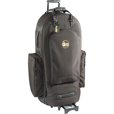 Gard 4/4 Medium Frame Tuba Wheelie Bag