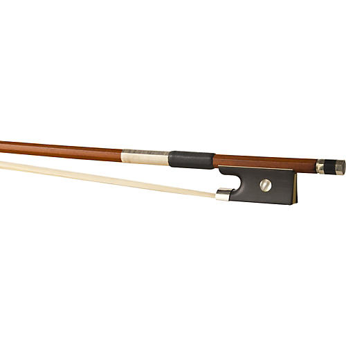 P&H 4/4 Size Premium Brazilwood Violin Bow