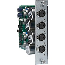 Burl Audio 4-Channel ADC Card for B80