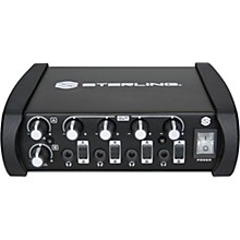 Sterling Audio 4-Channel Professional Headphone Amplifier