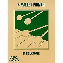 Meredith Music 4 Mallet Primer