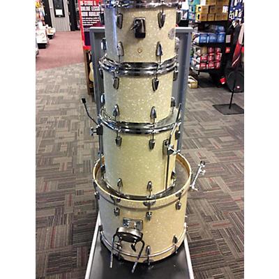 Stagg 4 PIECE DRUM KIT Drum Kit