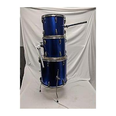 Gammon Percussion 4 PIECE DRUM KIT Drum Kit