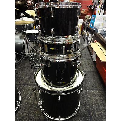 Sound Percussion Labs 4 PIECE Drum Kit
