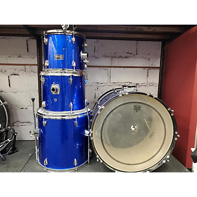 Gammon Percussion 4 PIECE SHELL PACK Drum Kit