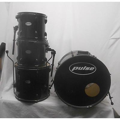 Pulse 4 Piece Drum Kit Drum Kit