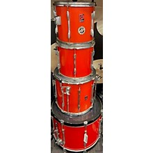 Premier 4 Piece Drum Kit