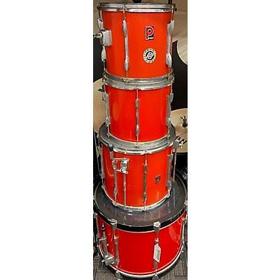 Premier 4 Piece Drum Kit