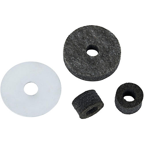 PDP by DW 4-Piece Hi-Hat Felts and Seat Washer Kit