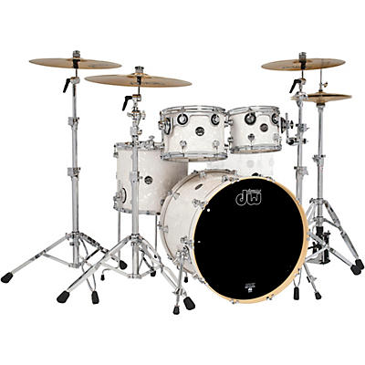 DW 4-Piece Performance Series Shell Pack