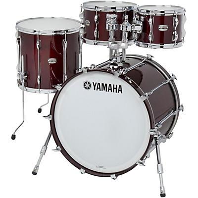 Yamaha 4-Piece Recording Custom Shell Pack