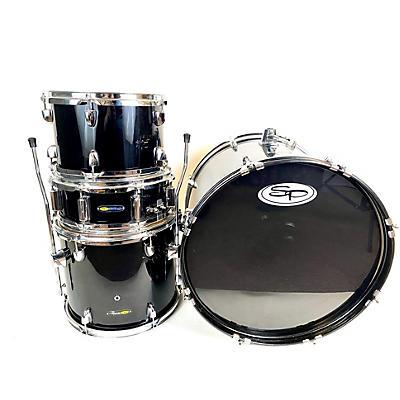 Sound Percussion Labs 4 Piece SP Drum Kit