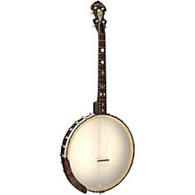 Gold Tone 4-String Irish Tenor Openback Banjo with 17 Frets