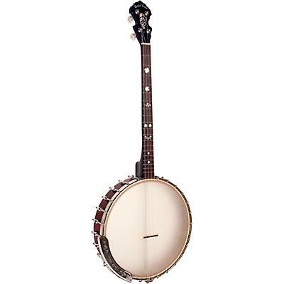 Gold Tone 4-String Irish Tenor Openback Banjo with 19 Frets