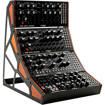 Moog 4-Tier Rack Kit