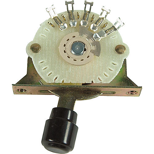 fender 4 way telecaster pickup selector mod switch