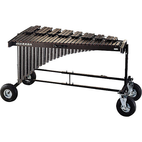 Musser 4 octave Windsor II marimba w/all terrain frame