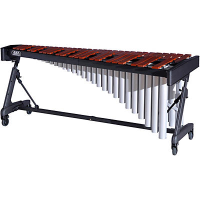 Adams 4.3 Octave Concert Series Padouk Bar Marimba with Apex Frame