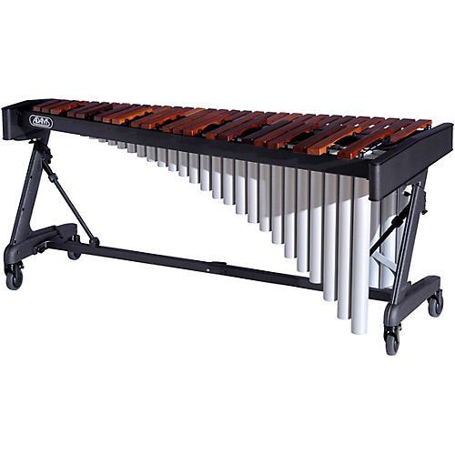 Adams 4.3 Octave Soloist Series Rosewood Bar Marimba with Apex Frame