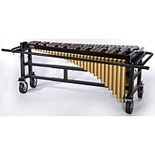 Tama Marching 4.5 Octave Marimba with Field Cart