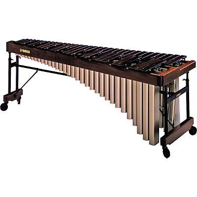 Yamaha 4.5 Octave Professional Rosewood Marimba
