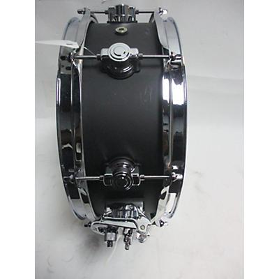 DW 4.5X13 Design Series Snare Drum