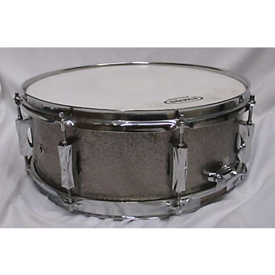 Pearl 4.5X13 Limited Edition SST Snare Drum