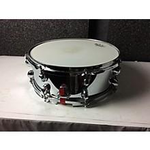 Premier 4.5X14 Chrome Snare Drum