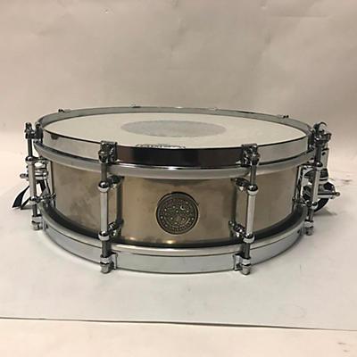 Dunnett 4.5X14 Stanton Moore Spirit Of New Orleans Snare Drum