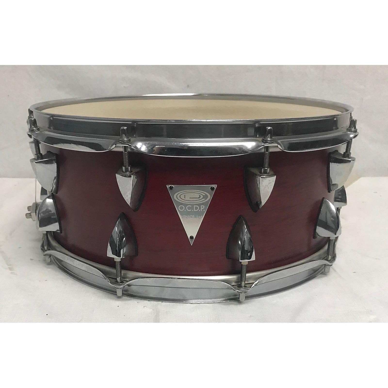 Orange County Drum & Percussion 4.5X15 Venice Series Snare Drum