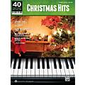 Alfred 40 Sheet Music Best Sellers Christmas Hits PVG SONG BOOK thumbnail