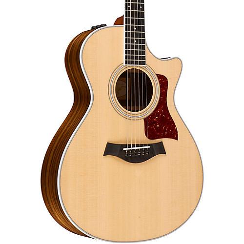Taylor 400 Series 412ce Grand Concert Acoustic-Electric Guitar
