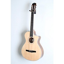 Open BoxTaylor 400 Series 412ce-N Grand Concert Nylon String Acoustic-Electric Guitar