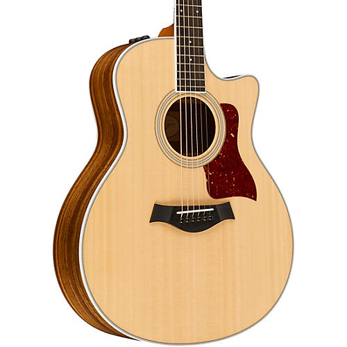 Taylor 400 Series 416ce Grand Symphony Acoustic-Electric Guitar