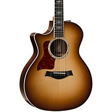 Taylor 400 Series Special Edition 414ce Rosewood Grand Auditorium Left-Handed Acoustic-Electric Guitar Regular