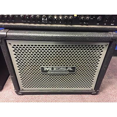 Mesa Boogie 400 Watt Bass Cabinet Bass Cabinet