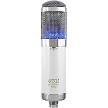 MXL 4000 Blizzard Limited Edition Multi-Pattern FET Studio Condenser Microphone