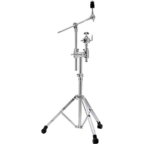SONOR 4000 Series Combination Cymbal and Tom Stand Condition 1 - Mint