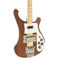 Open BoxRickenbacker 4003SW Walnut Electric Bass Guitar