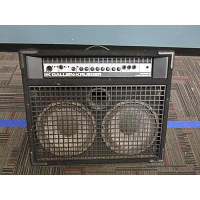 Gallien-Krueger 400RB-III Bass Combo Amp